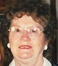 Mary E. Zepp