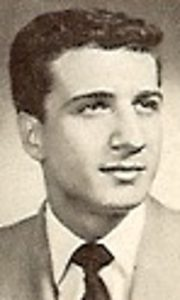 Alexis J. Zervanos