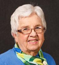 Gladys M. (Heiney) Ziegenfus