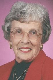 Virginia W. Ziegfeld