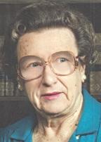 Agnes B. Ziegler