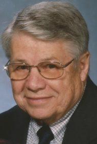 Edward A. Ziegler