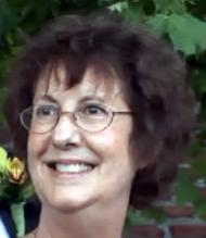 Georgia Mantell Ziegler