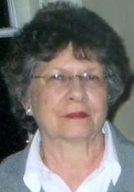 Mary R. Ziegler