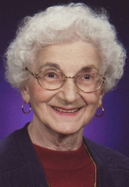 Agnes M. Zimmerman