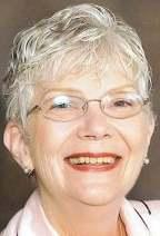 Irene Mae Zimmerman