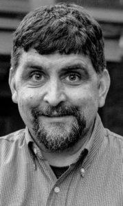Keith Zimmerman, VMD
