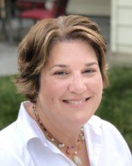 Tricia Allyn Zimmerman