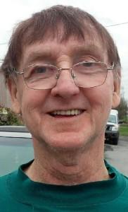 """Richard D. """"Teensie"""" Zink"""