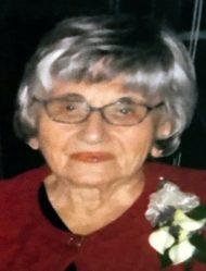 Grace H. Zook