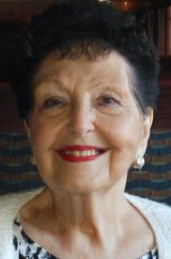 Phyllis Senft Zuch