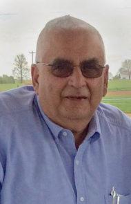 Bernard Palmeri