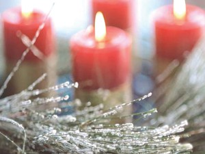 Snyder Funeral Home Candle of Light service