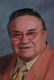 "Carl F. ""Charlie"" Kuhn"