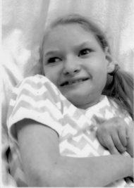 Hope Abigail Sierocinski