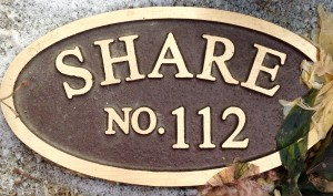 share-marker