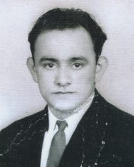 José Pablo Madrigal