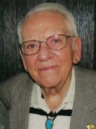 James W. Frey, Jr.