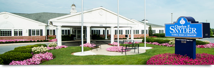 On-site Crematory at our Lancaster, PA funeral home