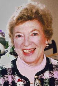 Marjorie Aierstock Betts