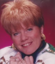 Kathy Blake Shore