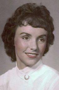 Judy Elizabeth Anne (Beigl) Weisen