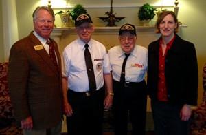 veterans lancaster pa